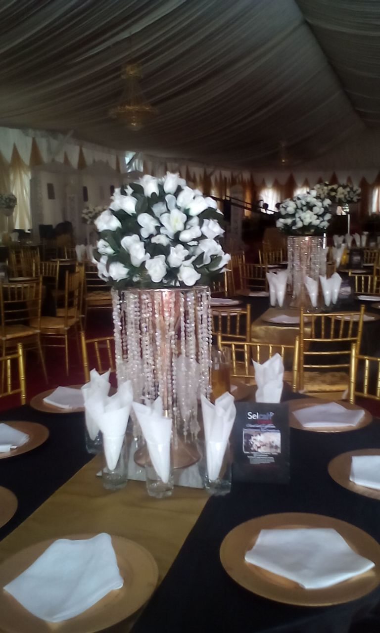 deco4 1 - Gallery - TENT AND MARQUEE RENTALS IN ABUJA NIGERIA