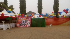 whatsapp image 2018 09 04 at 7.16.56 am1 300x169 - Kiddies Fun Party at Love FM, Abuja. - TENT AND MARQUEE RENTALS IN ABUJA NIGERIA