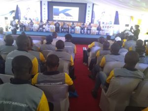 kano electricity distribution companykedco 5 years anniversary conference held at porto golf course mijinbir kano from 1st 2nd december 2018 3 300x225 - KANO ELECTRICITY DISTRIBUTION COMPANY(KEDCO), 5 YEARS' ANNIVERSARY CONFERENCE HELD AT PORTO GOLF COURSE, MIJINBIR, KANO - TENT AND MARQUEE RENTALS IN ABUJA NIGERIA