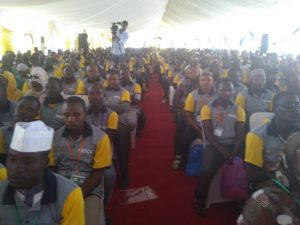 kano electricity distribution companykedco 5 years anniversary conference held at porto golf course mijinbir kano from 1st 2nd december 2018 7 300x225 - KANO ELECTRICITY DISTRIBUTION COMPANY(KEDCO), 5 YEARS' ANNIVERSARY CONFERENCE HELD AT PORTO GOLF COURSE, MIJINBIR, KANO - TENT AND MARQUEE RENTALS IN ABUJA NIGERIA