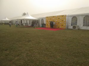 kano electricity distribution companykedco 5 years anniversary conference held at porto golf course mijinbir kano from 1st 2nd december 2018 8 300x225 - KANO ELECTRICITY DISTRIBUTION COMPANY(KEDCO), 5 YEARS' ANNIVERSARY CONFERENCE HELD AT PORTO GOLF COURSE, MIJINBIR, KANO - TENT AND MARQUEE RENTALS IN ABUJA NIGERIA